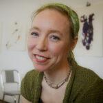 Laura Madeline Wiseman