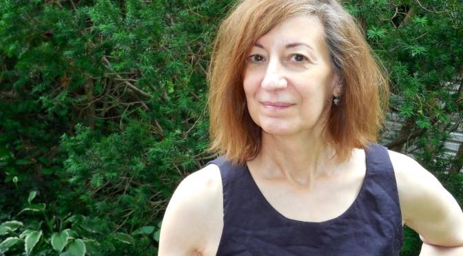 Susan Azar Porterfield Wins Editors' Prize
