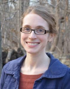 Katherine Rauk