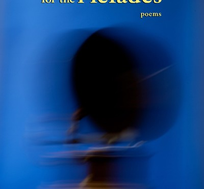 <em>Phrasebook for the Pleiades</em> (Book Award, 2012) is now available.