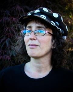 Debby Bacharach
