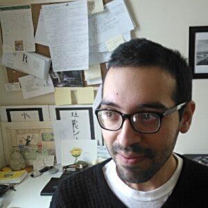 Jose Angel Araguz