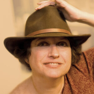 Lisa Cihlar
