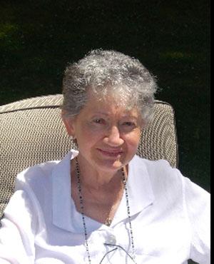 Florence Weinberger