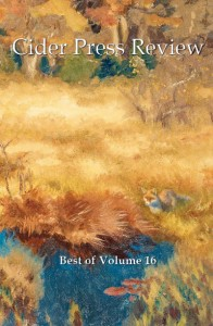 CPR Volume 16 Front Cover