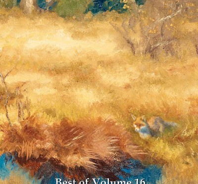 CPR Best of Volume 16 Now Available