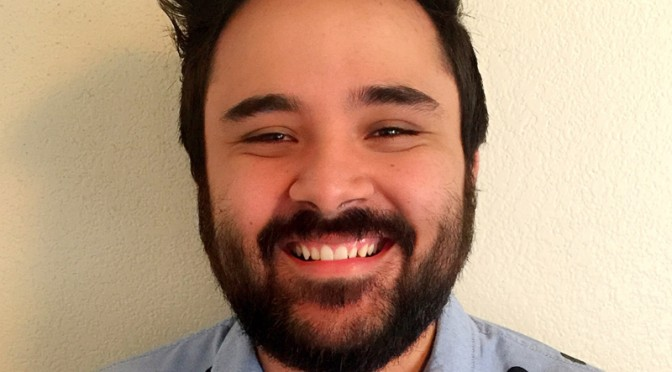 Steven Sanchez