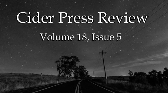 CPR Volume 18, Issue 5 is now online.