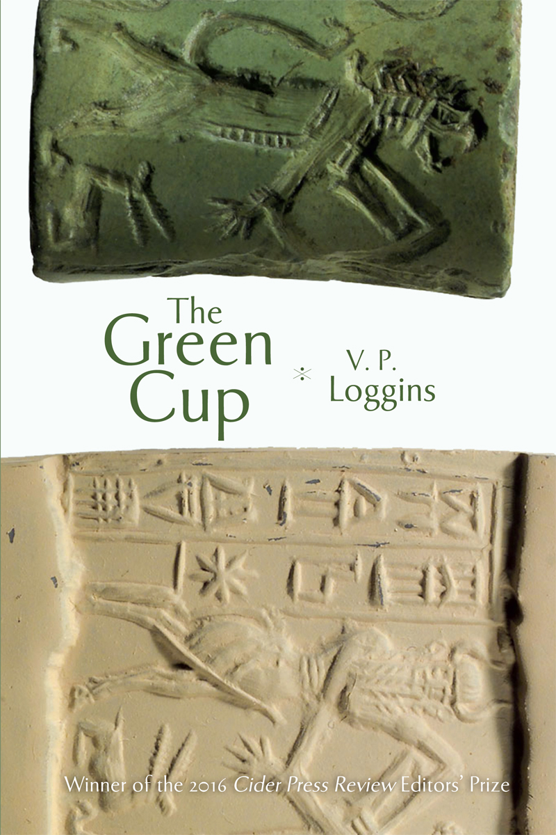 The Green Cup, V. P. Loggins