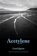 <em>Acetylene</em>, by Carol Quinn now on Kindle