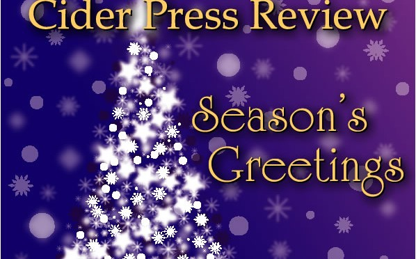 Season's Greetings from Cider Press