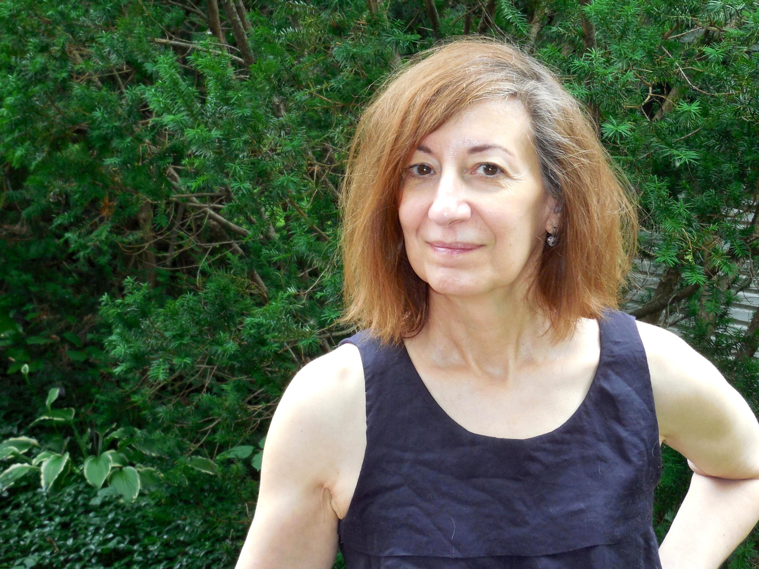 Susan Azar Porterfield