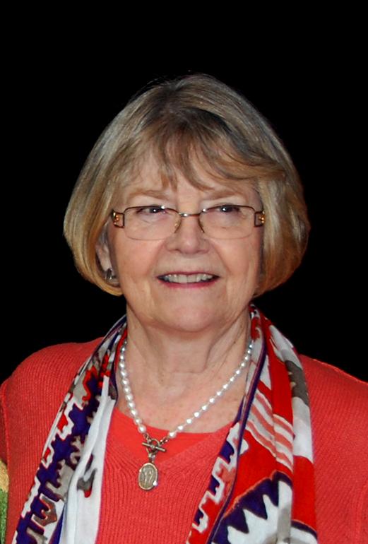 Libby Bernardin