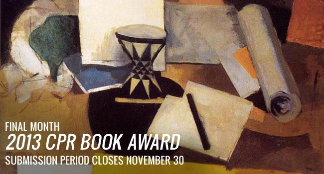 Editors' Prize - Final Month