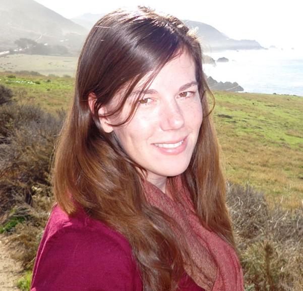 Sarah Estes Graham