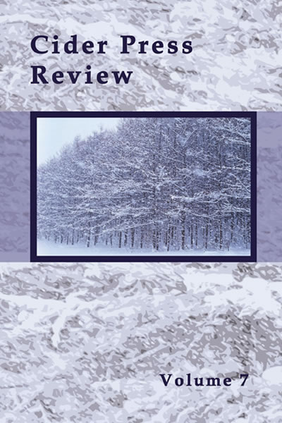 Cider Press Review, Volume 7