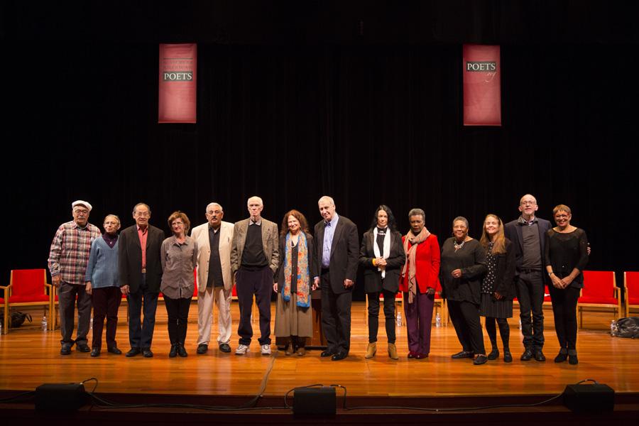 Poets Forum 2013