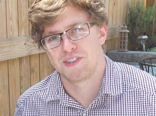 Matthew Stark