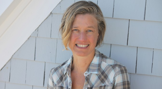 Alison Prine Wins the 2014 <br />CPR Book Award