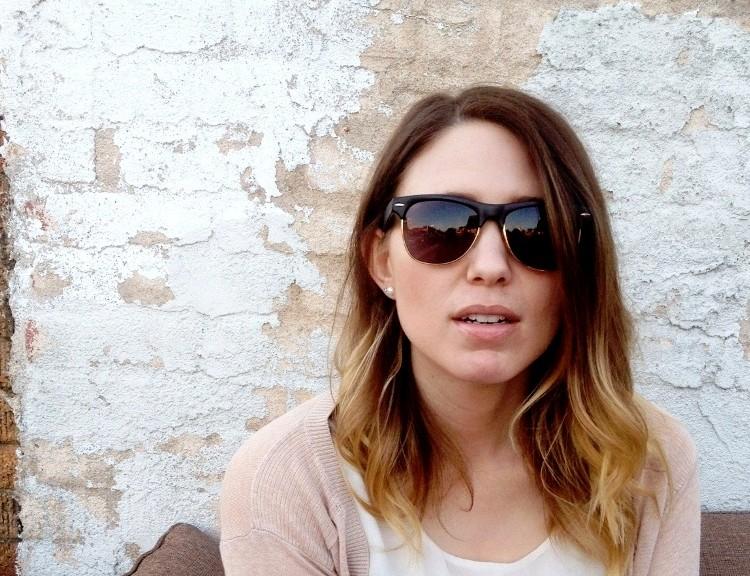 Danielle Mitchell