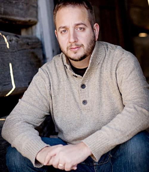 Elijah Burrell