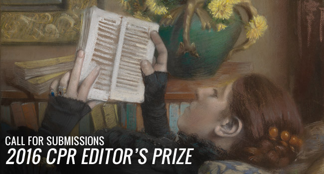 2016 Editors' Prize
