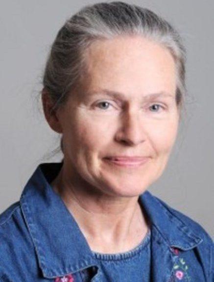 Diana Woodcock