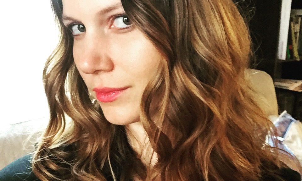 Samantha Ten Eyck