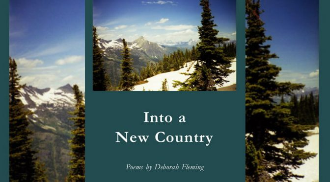 Into A New Country, Deborah Fleming