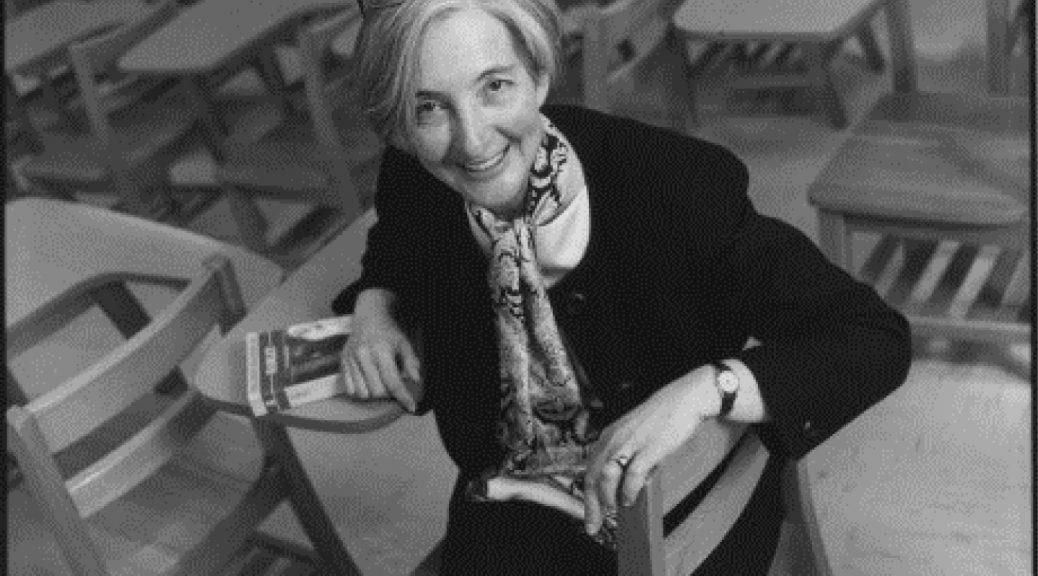 Barbara Estrin