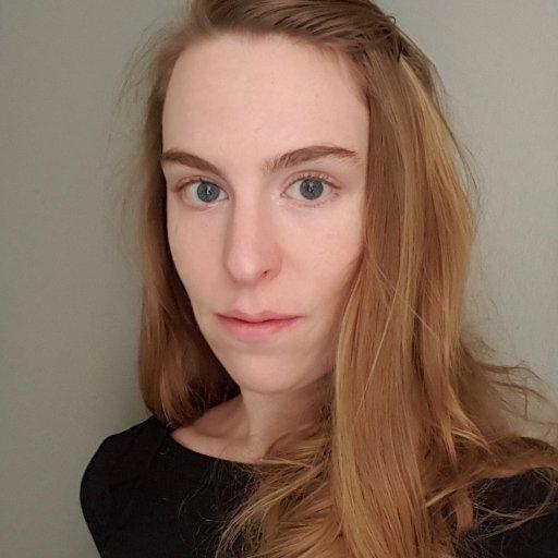 Clare Louise Harmon
