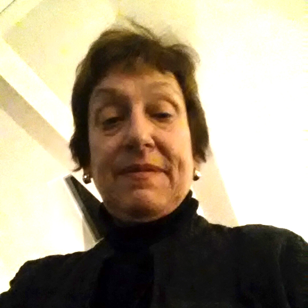 Gail DiMaggio