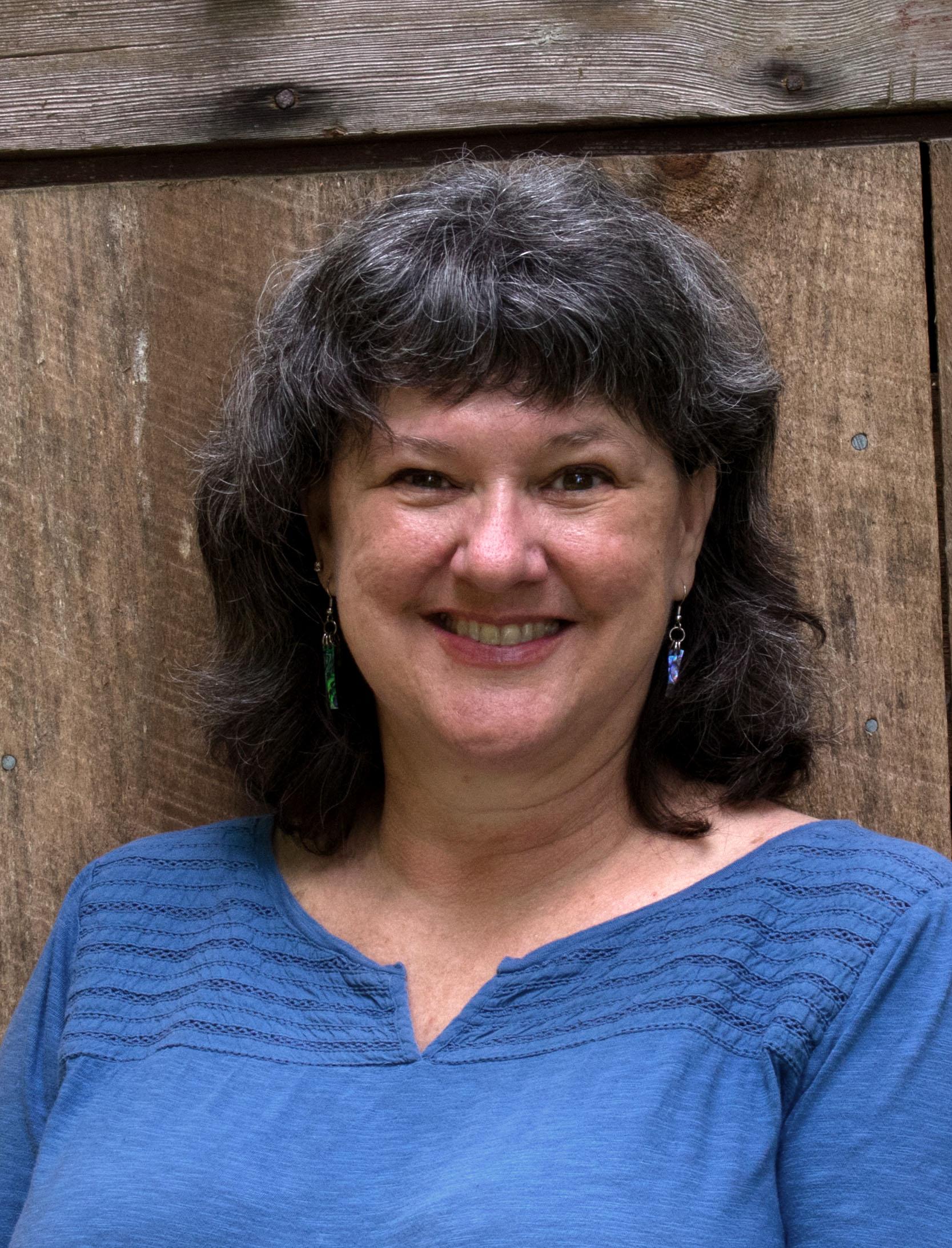 Kelly Lenox