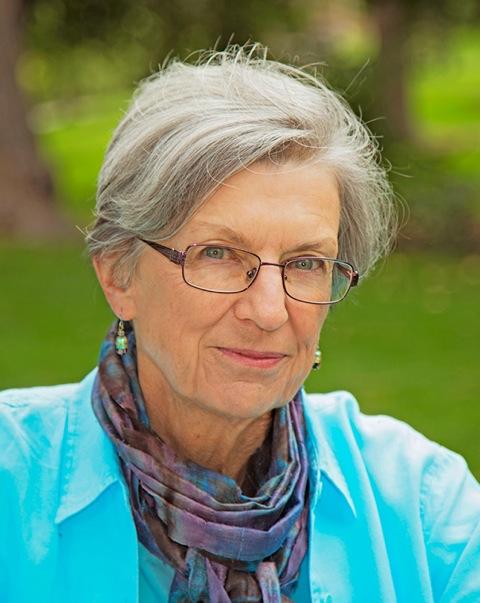 Judith Montgomery