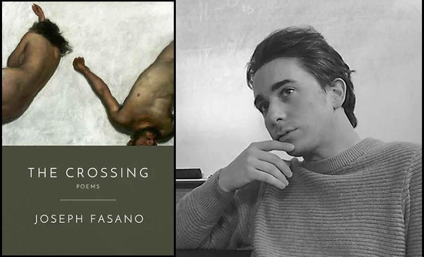 The Crossing, by Joseph Fasano