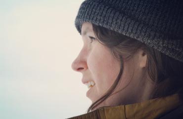 Megan Arlett