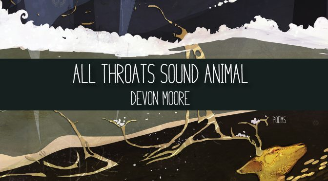 """All Throats Sound Animal"" is In, and Its Amazing"
