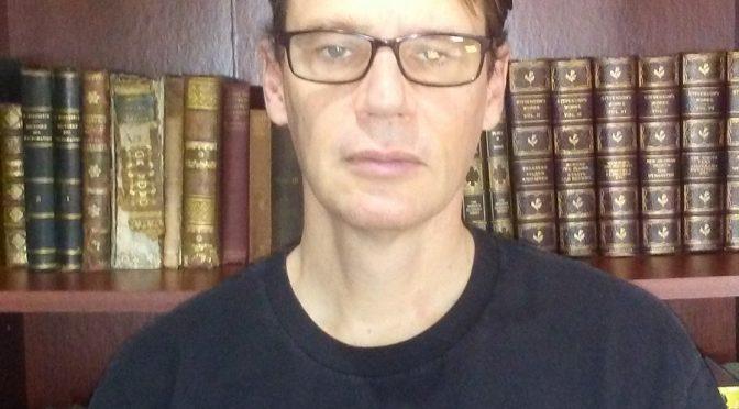 Michael Hardin
