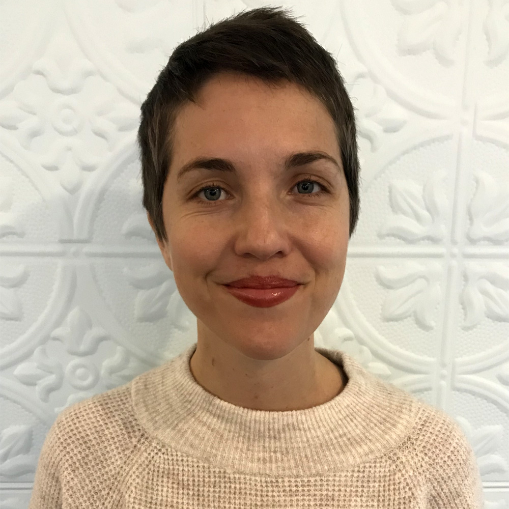 Melissa Poulin