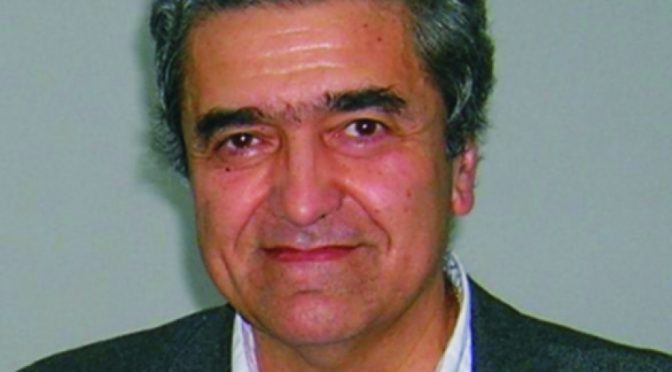 Petru Iamandi