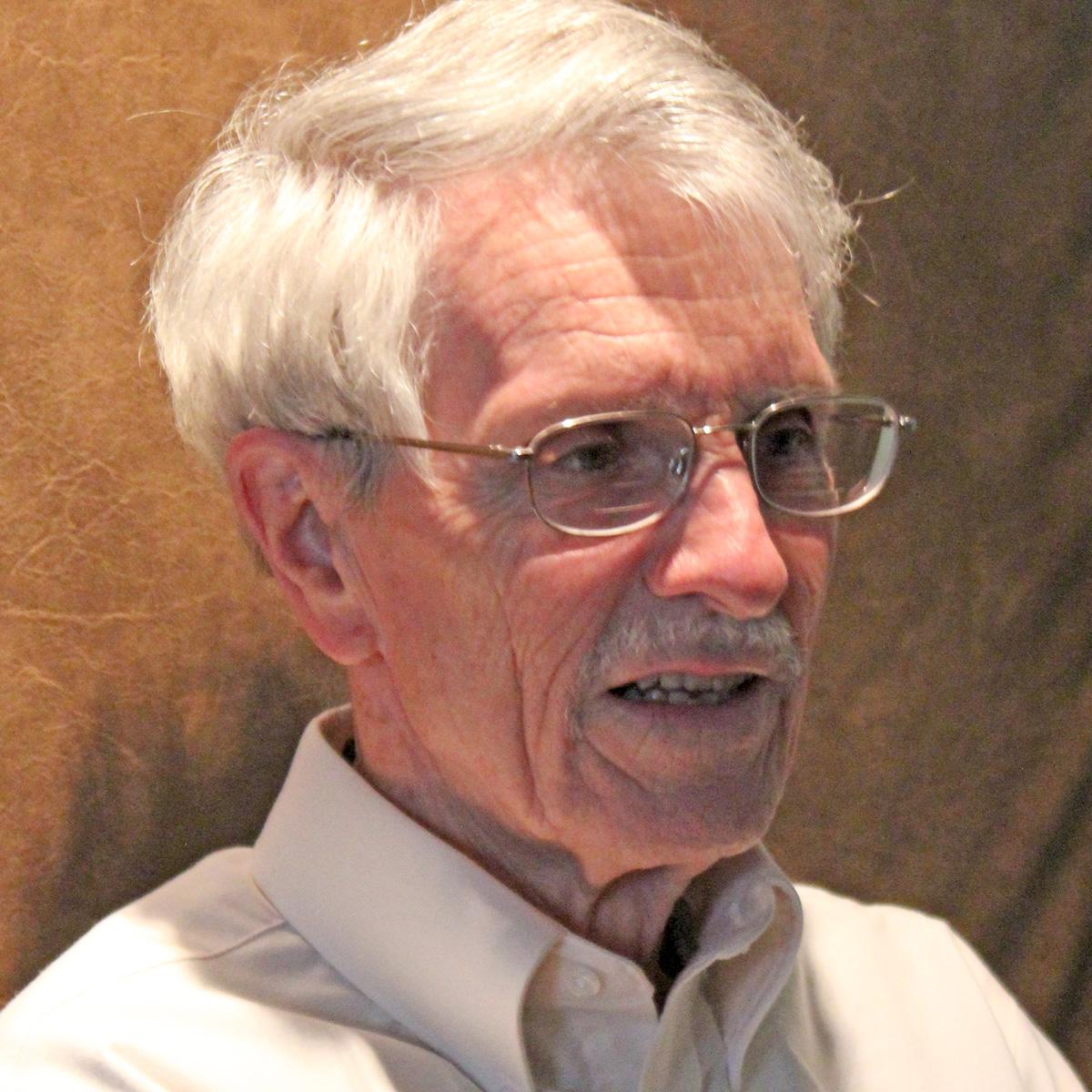 Trent Busch