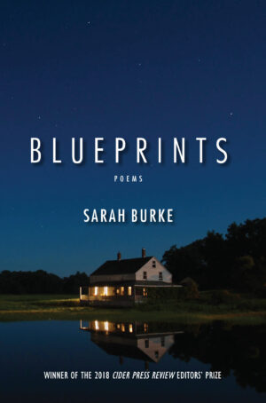 Blueprints by Sarah Burke