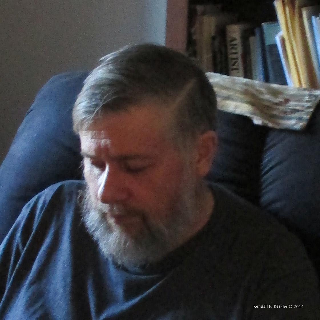 Clyde Kessler