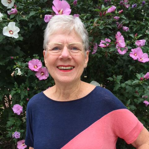 Judith Hoyer