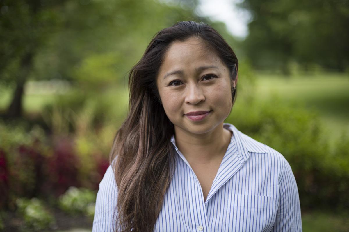 Thu Anh Nguyen