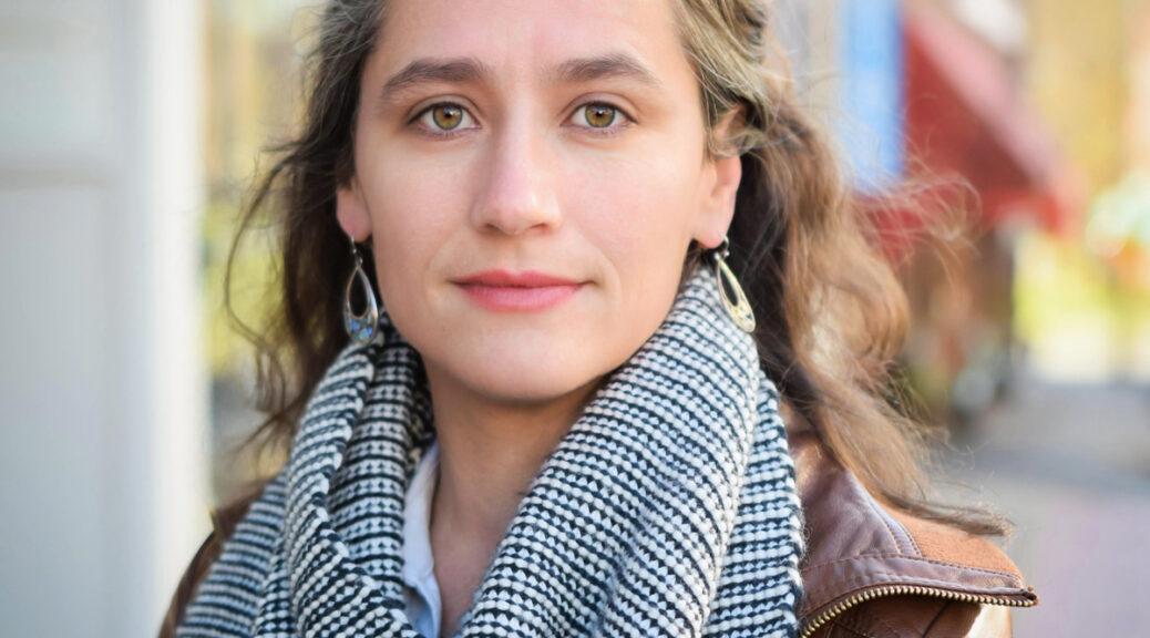 Naila Moreira