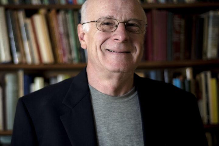 Mark Harshman