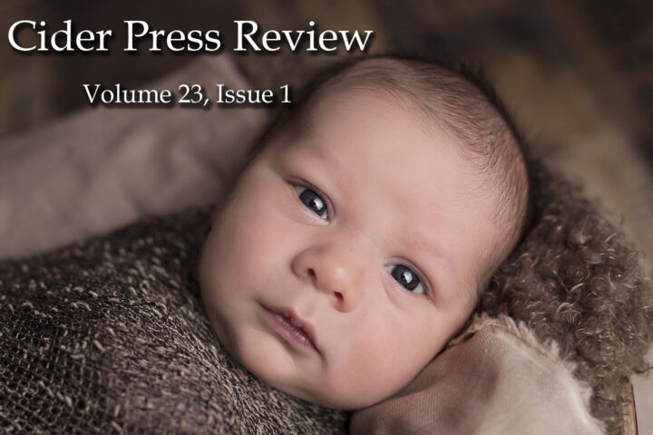 CPR Volume 23, Issue 1