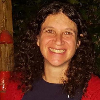 Dina Friedman