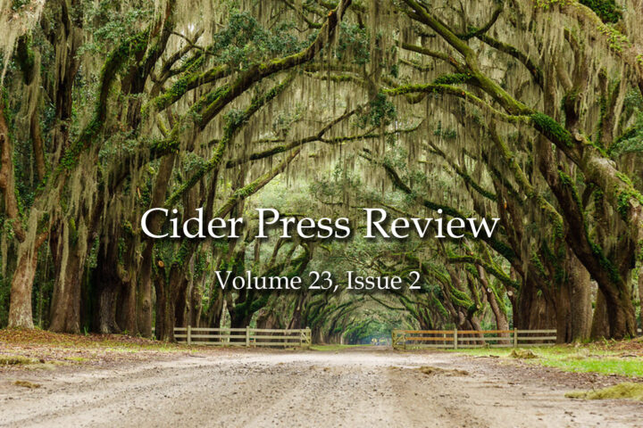 CPR Volume 23, Issue 2